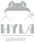 Logo HYLA Germany